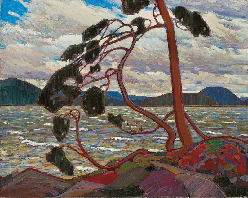 Group of Seven and Tom Thomson